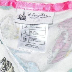 Disney Tops - DISNEY Parks Princess High Heels Shoe Hoodie !